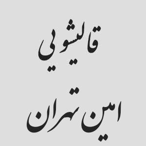 قالیشوئی امین تهران